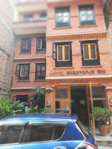 Hotel Bhaktapur Inn, Bagmati