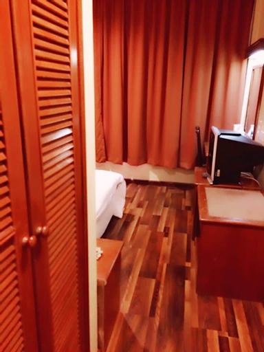Global Hotel, Labuan