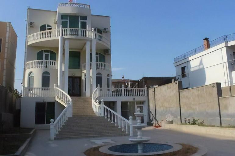 Hotel White Palace, Mtskheta