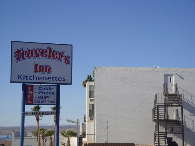 Travelers Inn, Mohave