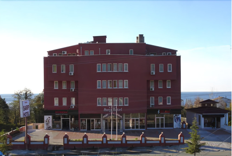 Sarp Hotel, Hopa
