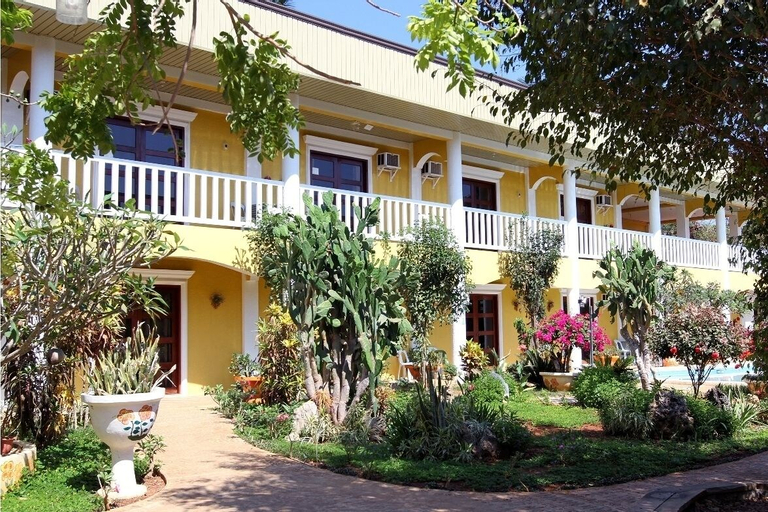 Hanbees Garden Pension House, Puerto Princesa City