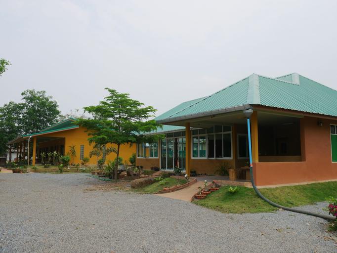 Baandin Resort, Muang Sukhothai