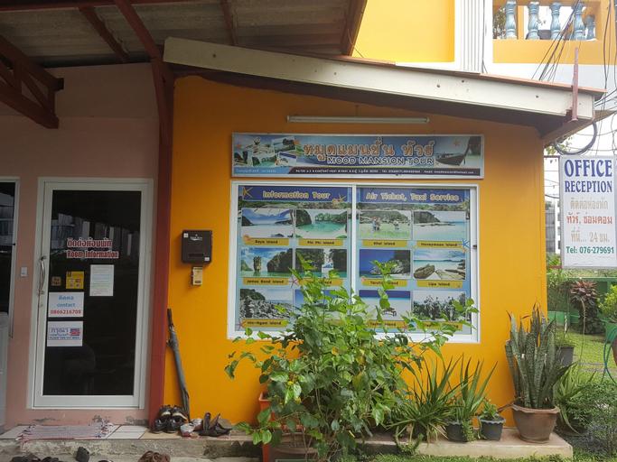 Mood Mansion, Pulau Phuket