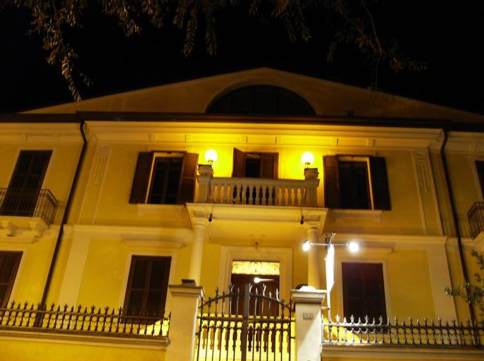 B&B Villa Santa Chiara, L'Aquila