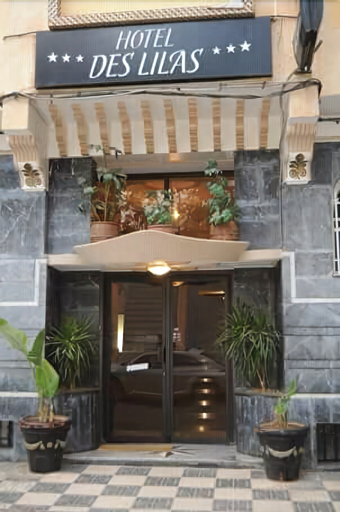 Hôtel Des Lilas, Oujda Angad
