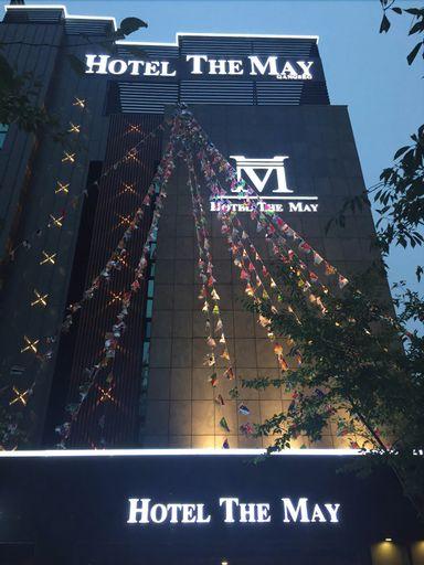 Hotel The May, Gangseo