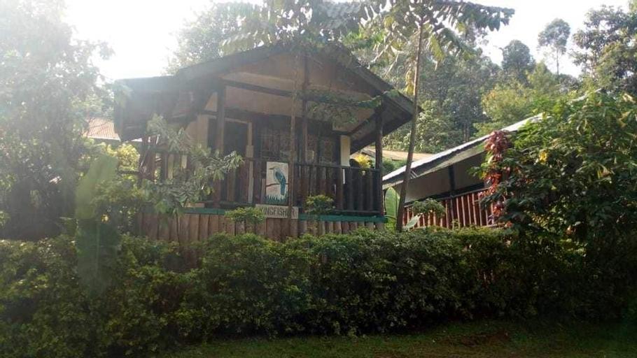 Bwindi View Lodge & Camp Site, Kinkiizi