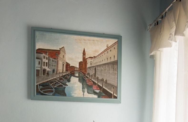 Antica Vigna, Venezia