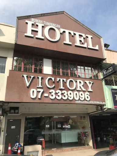 Victory Hotel, Johor Bahru