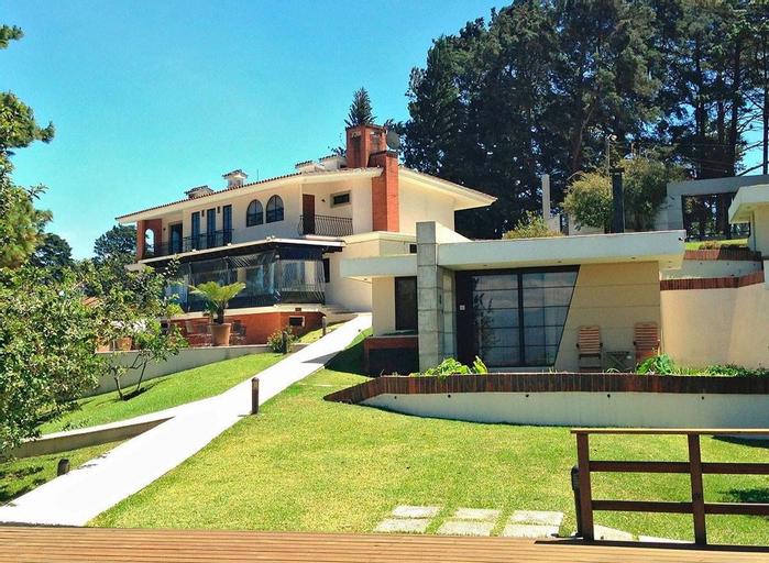 San Gregorio Hotel & Spa, Villa Canales