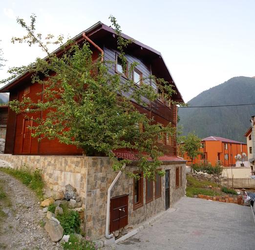 Fulya Villa, Çaykara