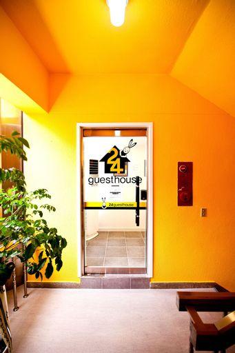24guesthouse Seoul Jamsil, Gwang-jin