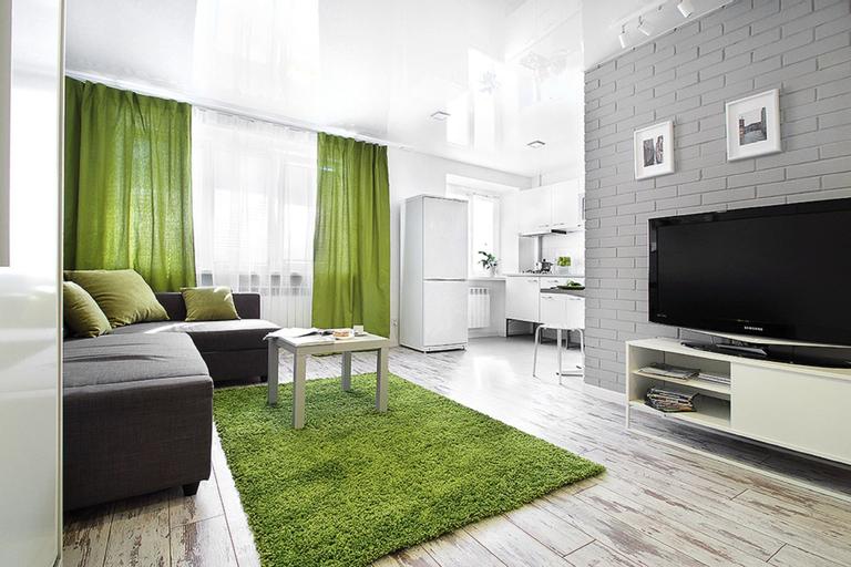 PaulMarie Apartments in Brest, Brest