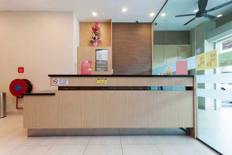 ZEN Rooms Harbour Hotel, Kuala Lumpur
