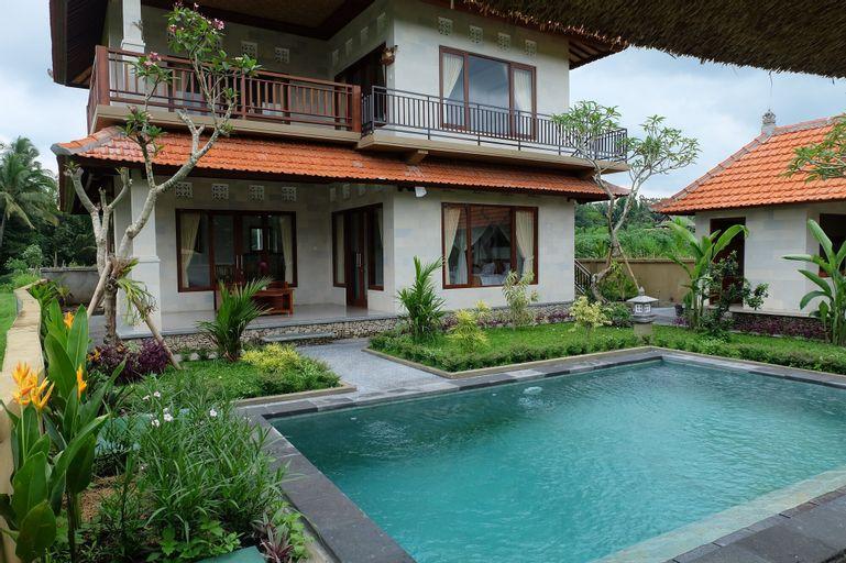 The Rana Villa, Gianyar