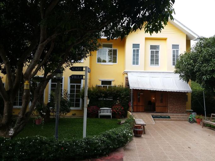 Jardin de Mangue Pakchong, Pak Chong