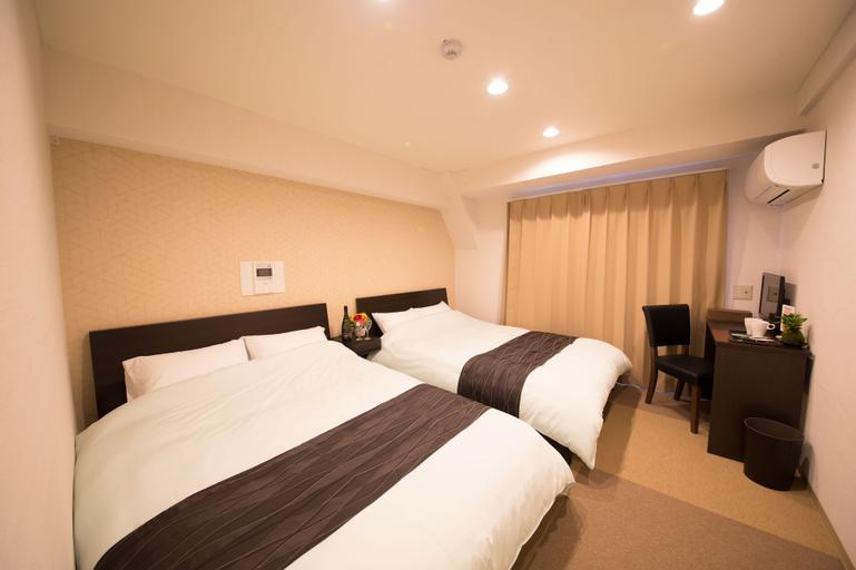 HOTEL CoCoDe plus, Osaka