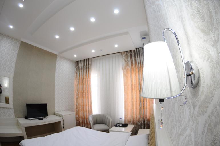 Hotel Afrosiyob, Qarshi