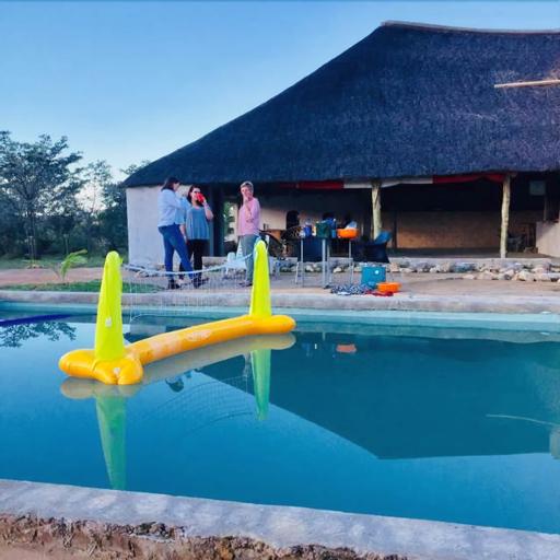 Moholoholo Lodge, Ehlanzeni