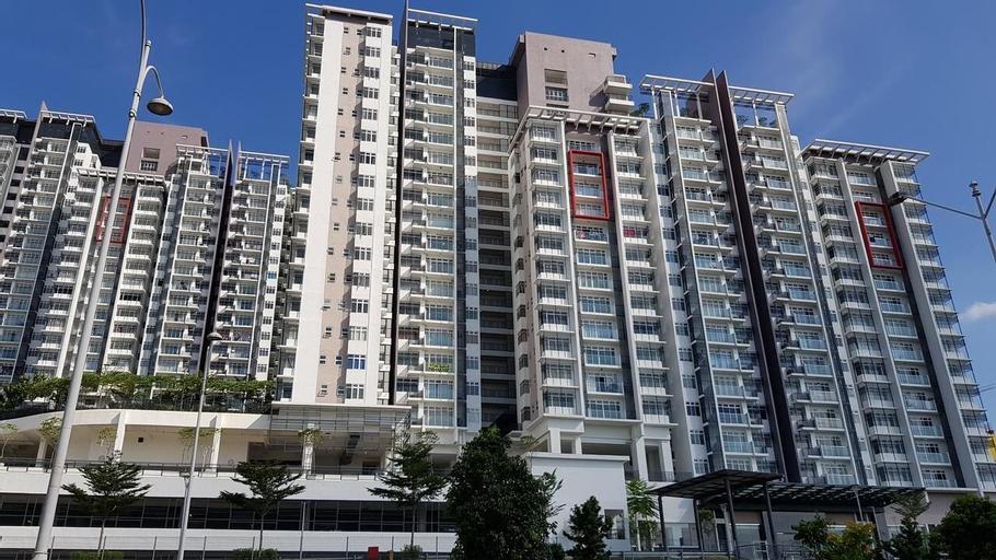 Alyssa Homestay Putrajaya, Kuala Lumpur