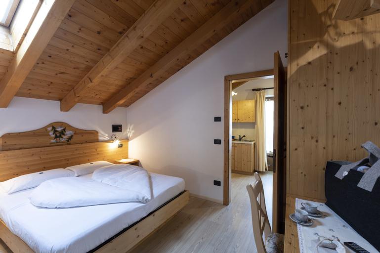 Hotel Aurora Compet, Trento