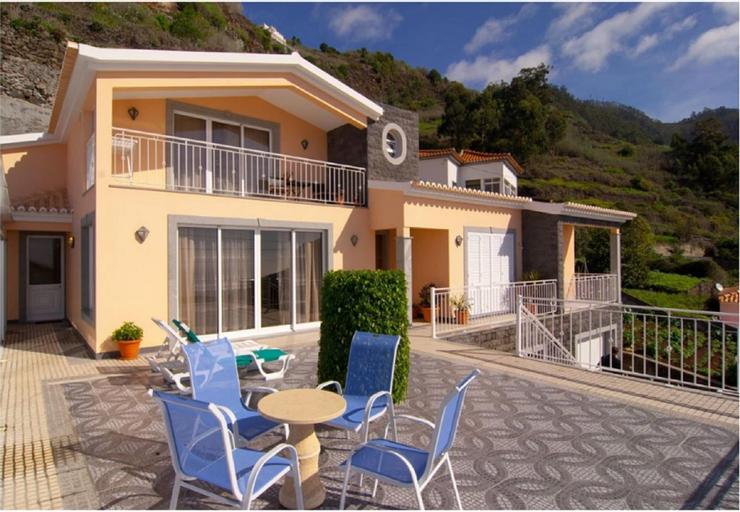 Villa Hasta la Vista - ETC Madeira, Calheta