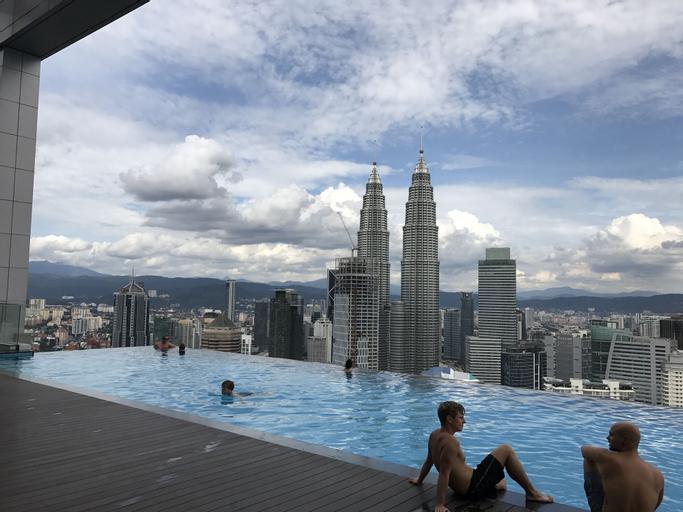 The Platinum Suites, Kuala Lumpur