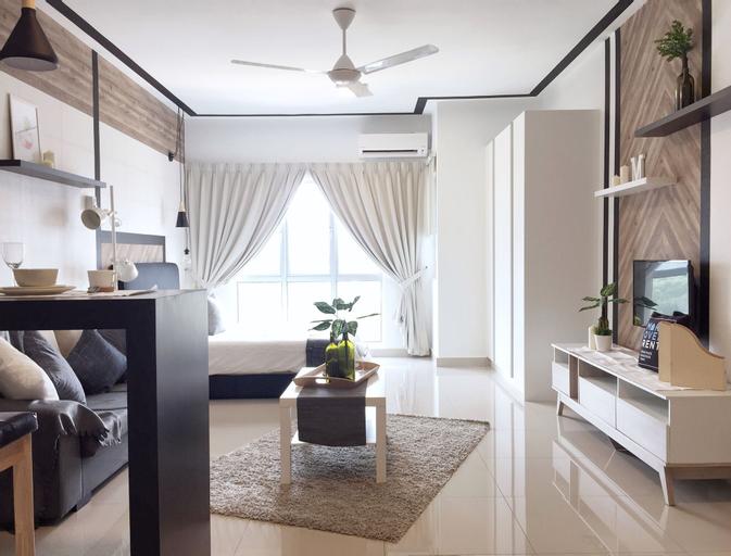 Montbleu Suites at Galleria Equine Park, Kuala Lumpur