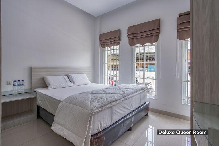Arakundo Guesthouse, Medan