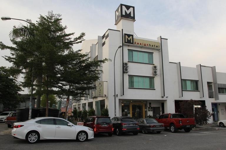 M Design Hotel Seri Kembangan, Kuala Lumpur