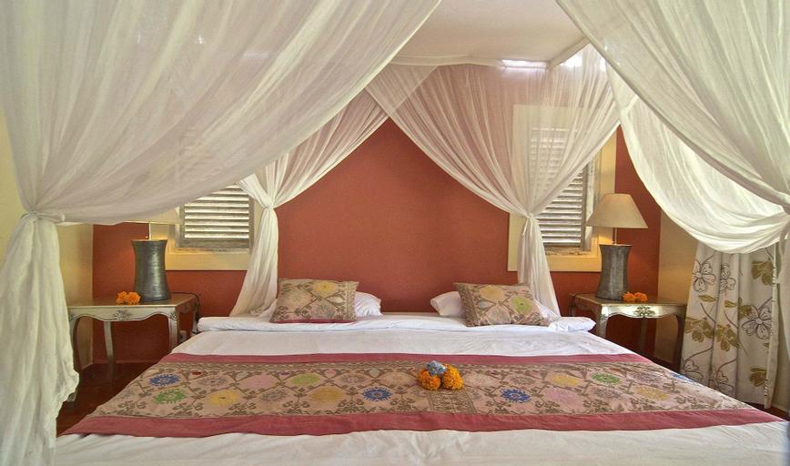 Darmada Eco Resort & Spa, Karangasem