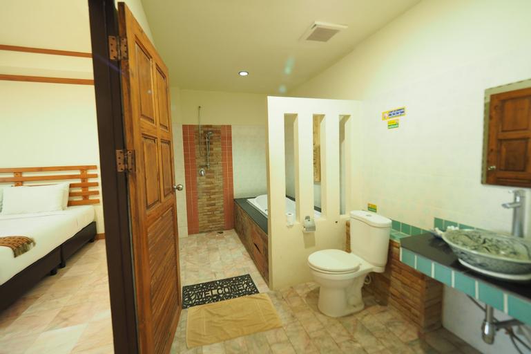 Amorn Sukhothai Hotel, Muang Sukhothai