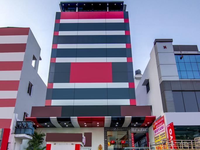 OYO 5362 Hotel Spar Grand, Visakhapatnam