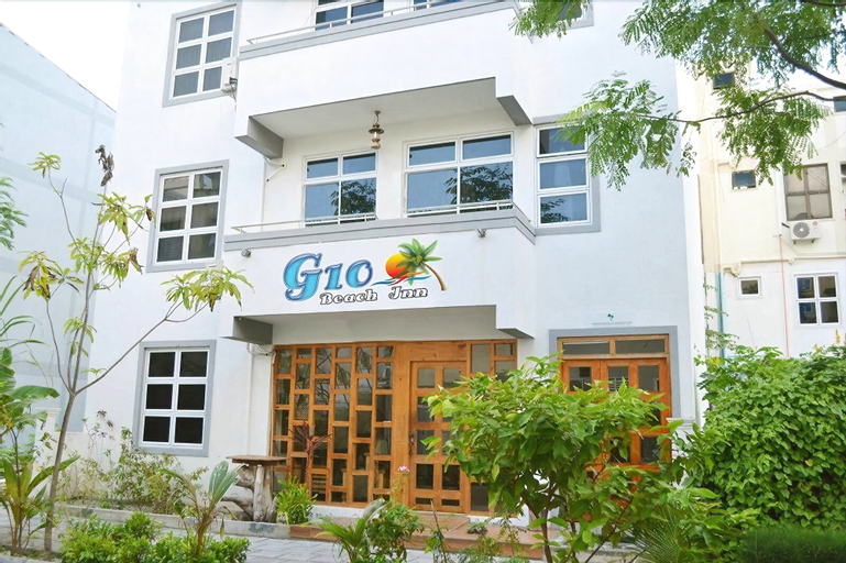 G10 Beach Inn (Pet-friendly), Malé