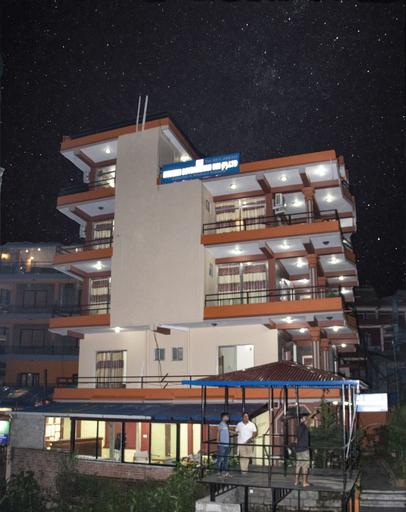 Modern Devdarshan Inn Pvt Ltd, Gandaki