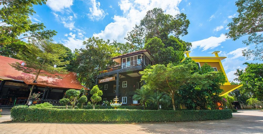 Phutara Resort Ranong, Muang Ranong