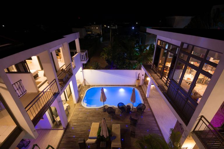 Villa Alizée,