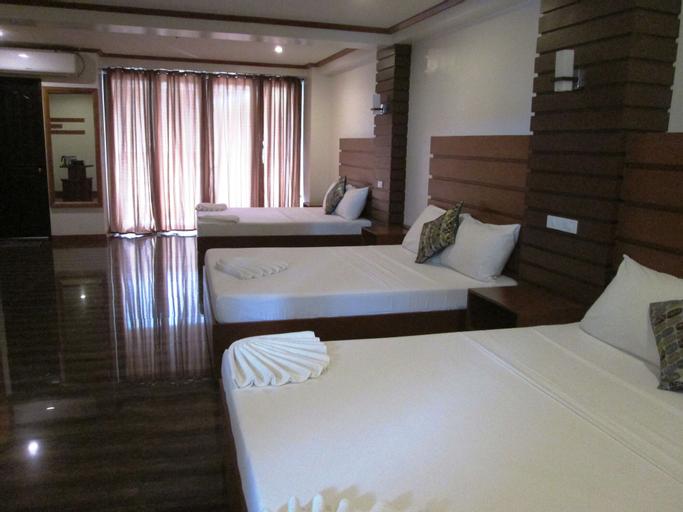 Abozza Resort, Malay