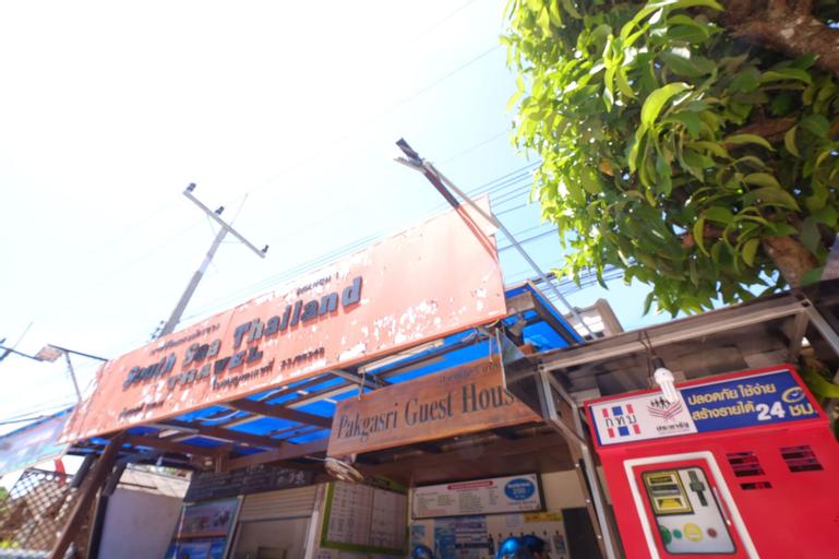 Pakgasri Guest House, Ko Lanta