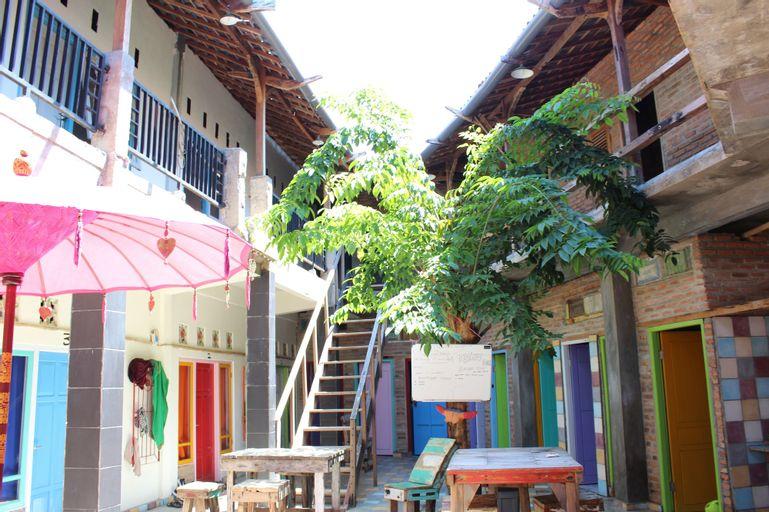 La Boheme Bajo - Hostel, Manggarai Barat