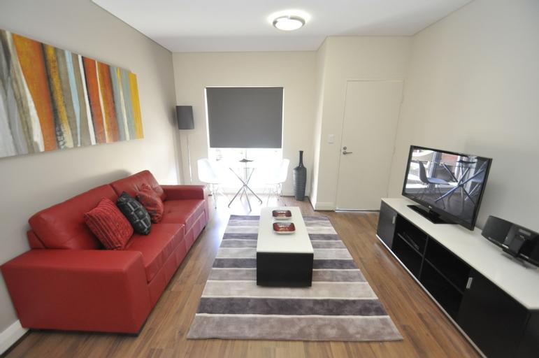 Glebe Furnished Apartments, Sydney