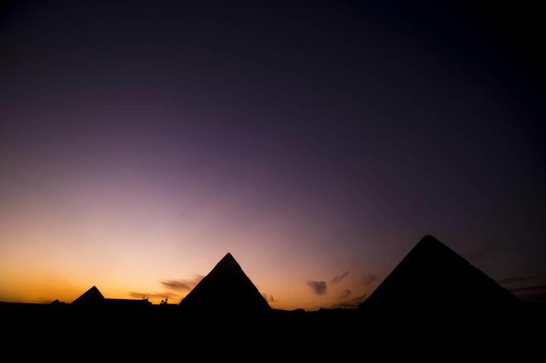 Great Pyramid Inn, Unorganized in Al Jizah