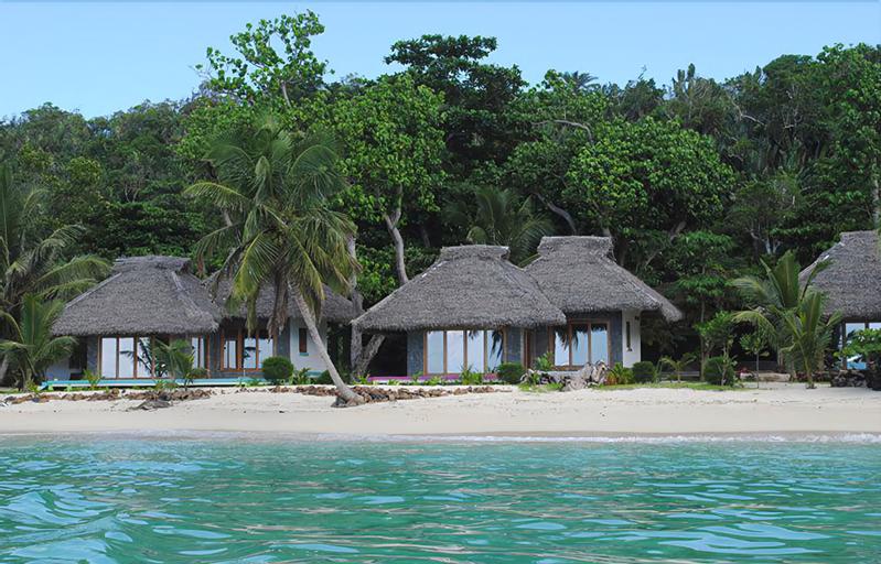 Adonys Eden Lodge, Analanjirofo