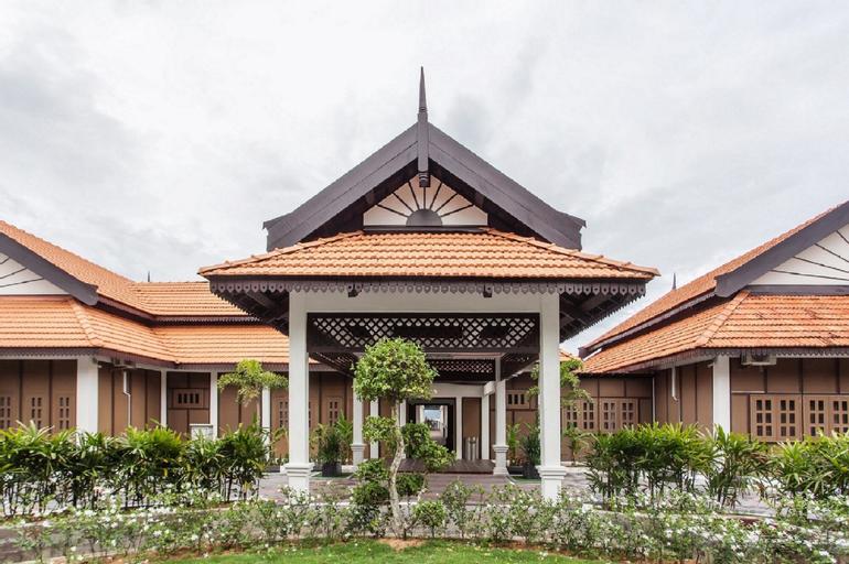 Rumah Rehat Kerajaan Negari Pangkor, Manjung