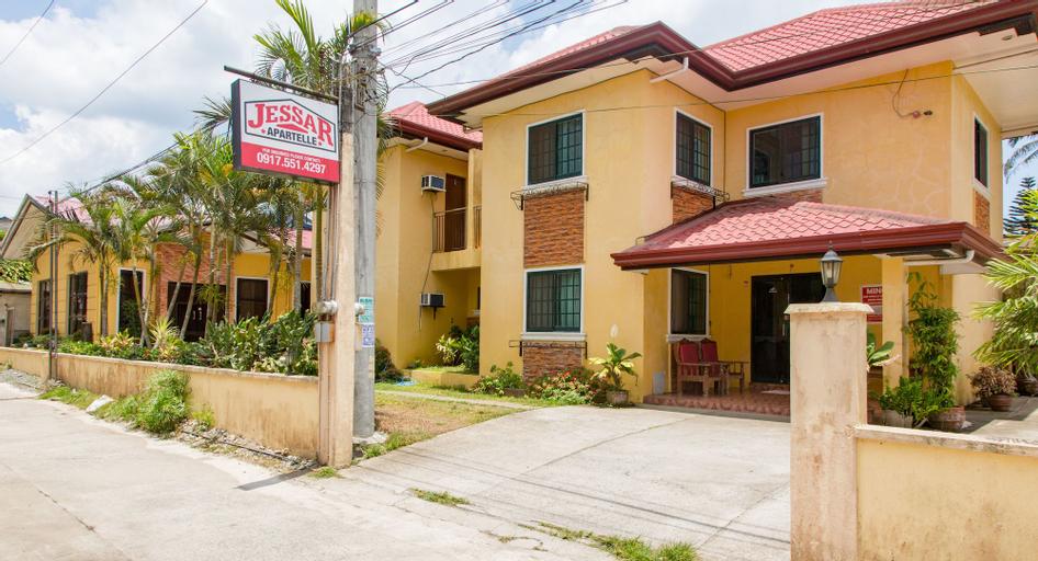 Jessar Apartelle, Tagaytay City