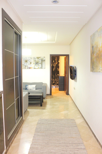 Appartements Maarif 1, Casablanca