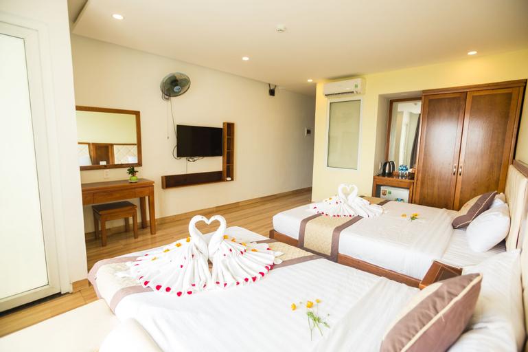 Dana Sailing Hotel, Sơn Trà