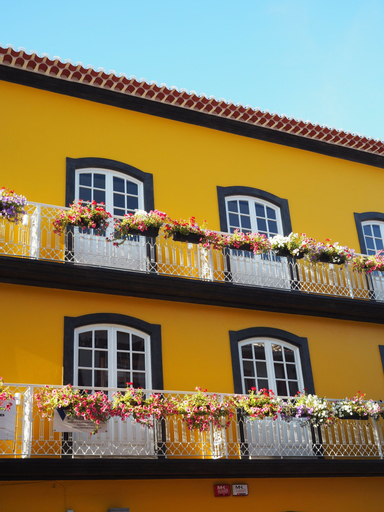Globo Happy Hostel, Angra do Heroísmo
