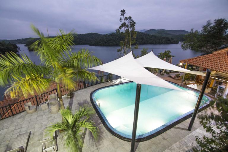 Phong Nha Lake House, Bố Trạch